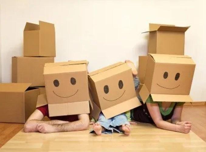 Külföldre költözés gyerekkel