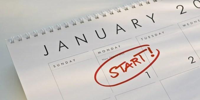10 tipp az újévi fogadalmak betartásához 1