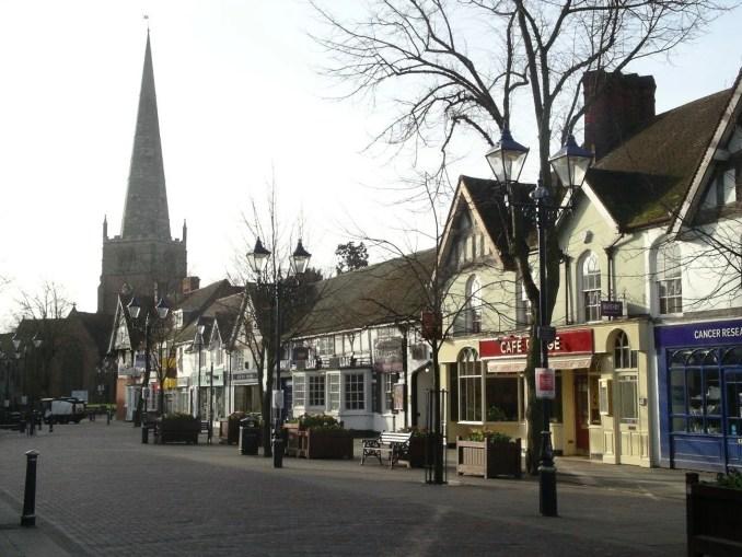 Ezek az Egyesült Királyság legdrágább városai 4