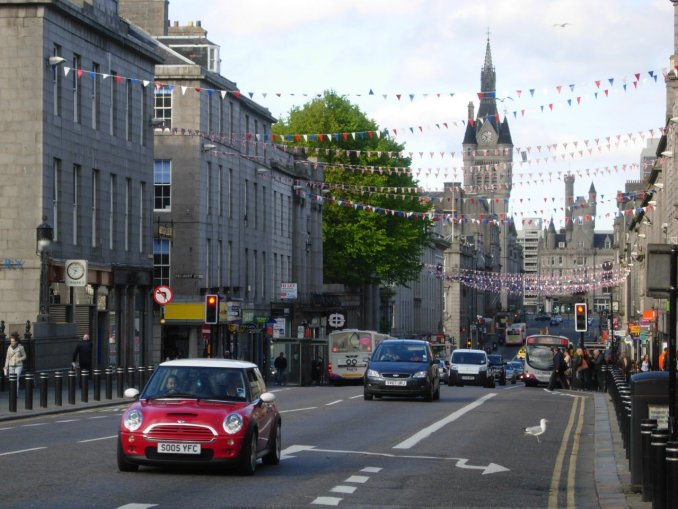 Ezek az Egyesült Királyság legdrágább városai