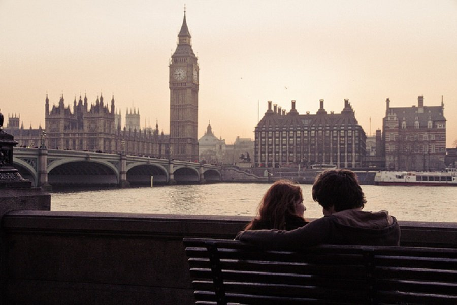 London város társkereső ügynökség