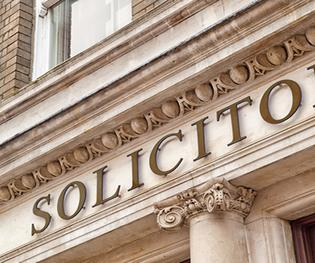 SOLICITORS SERVICES
