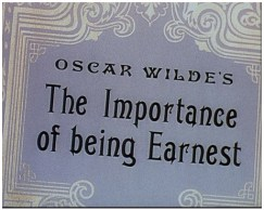 The-importance-of-being-earnest-oscar-wilde