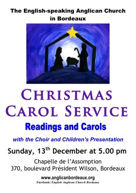 E-mail VERSION_Christmas Carol Service 2015_English