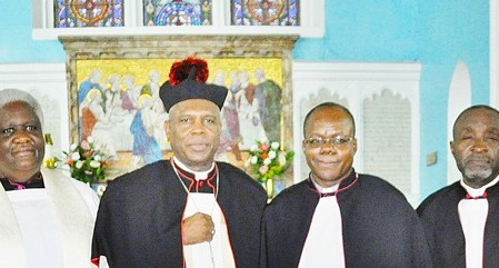 Cathedral Chapter