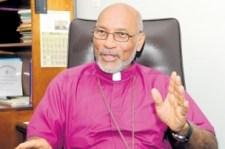 The RT. Rev. Howard K. Gregory
