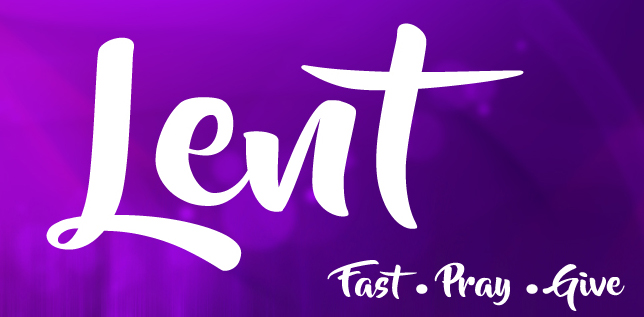 Did You Know That The Word Lent Which Is The Name Of The Liturgical Season Which Began On Ash Wednesday And Extends For Forty Days Excluding Sundays To