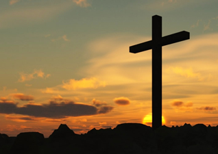Journey to The Cross at Longville Park