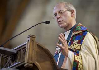 Clergy to ditch their robes in further sign of dress-down Britain