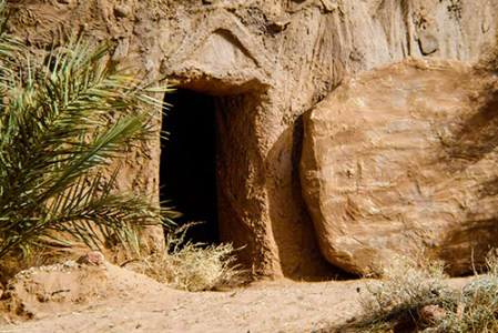 Bible Moment – Easter