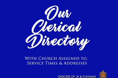 Clerical Directory