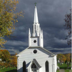 Christ Church Stellarton small