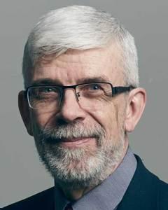 The Rev. Kevin Flynn