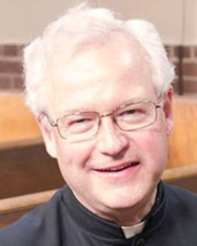 The Rev. Canon Philip Hobson OGS
