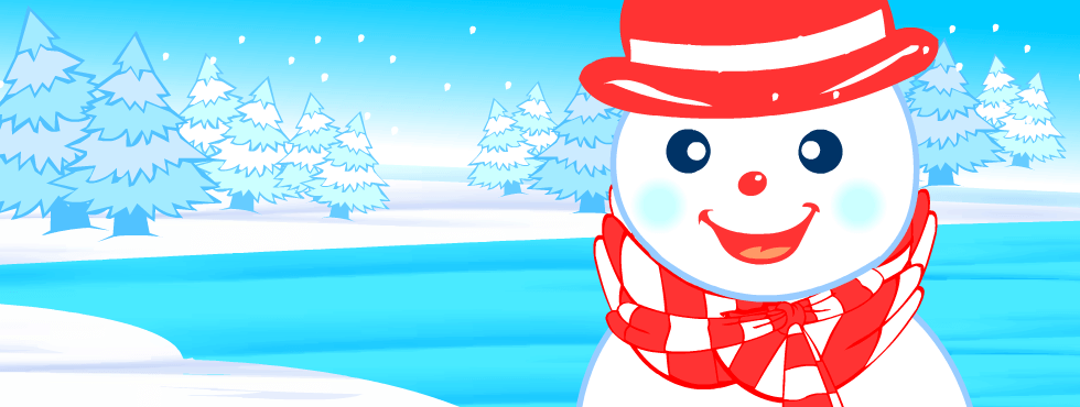 Frosty The Snowman Christmas Carols For Kids