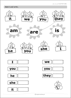 Worksheets Printables For Kids Learning English