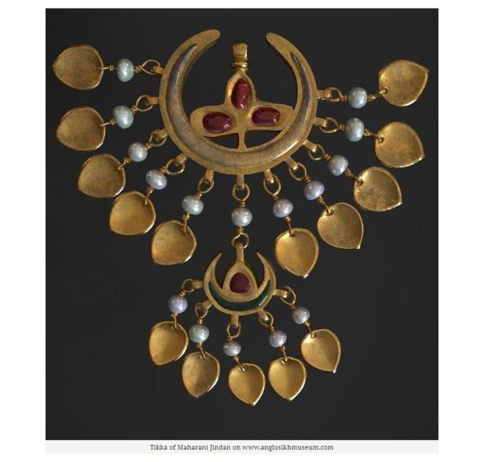 jindan kaur jewellry