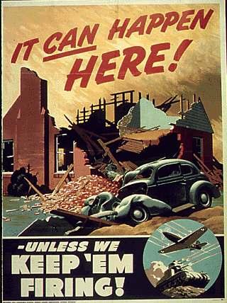 History: British World War II Propaganda Posters
