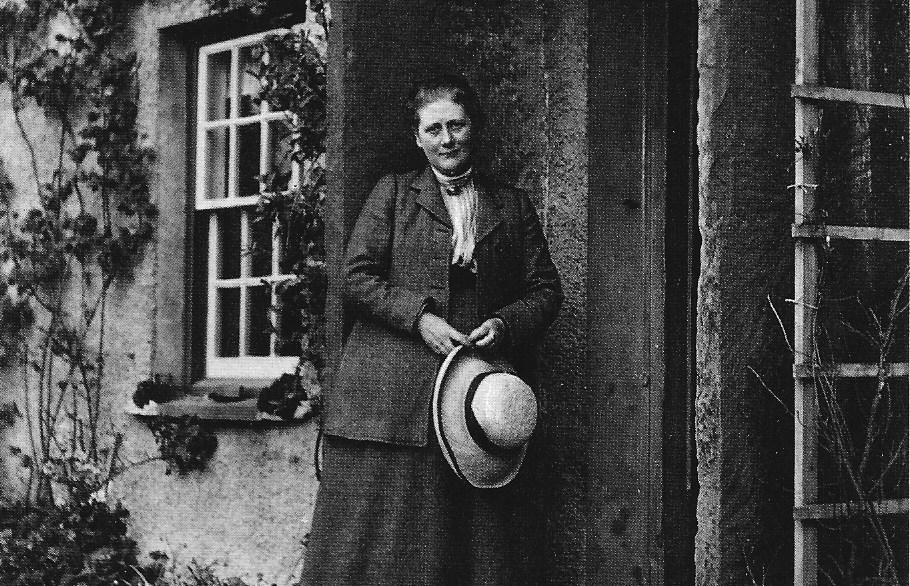 Great Britons Beatrix Potter Everything You Need To