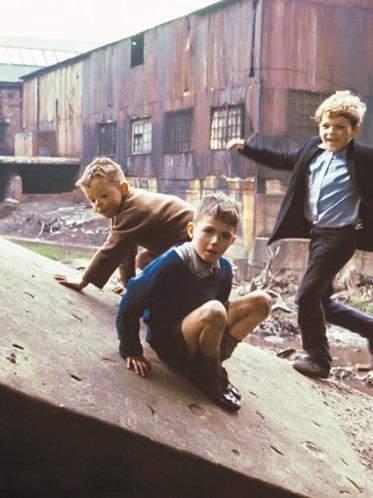 swinging sixties britain