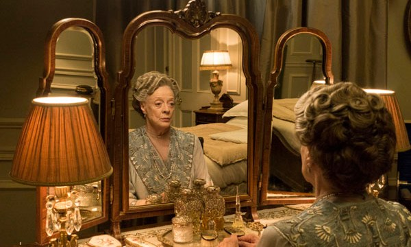 Ten Interesting Facts About Dame Maggie Smith