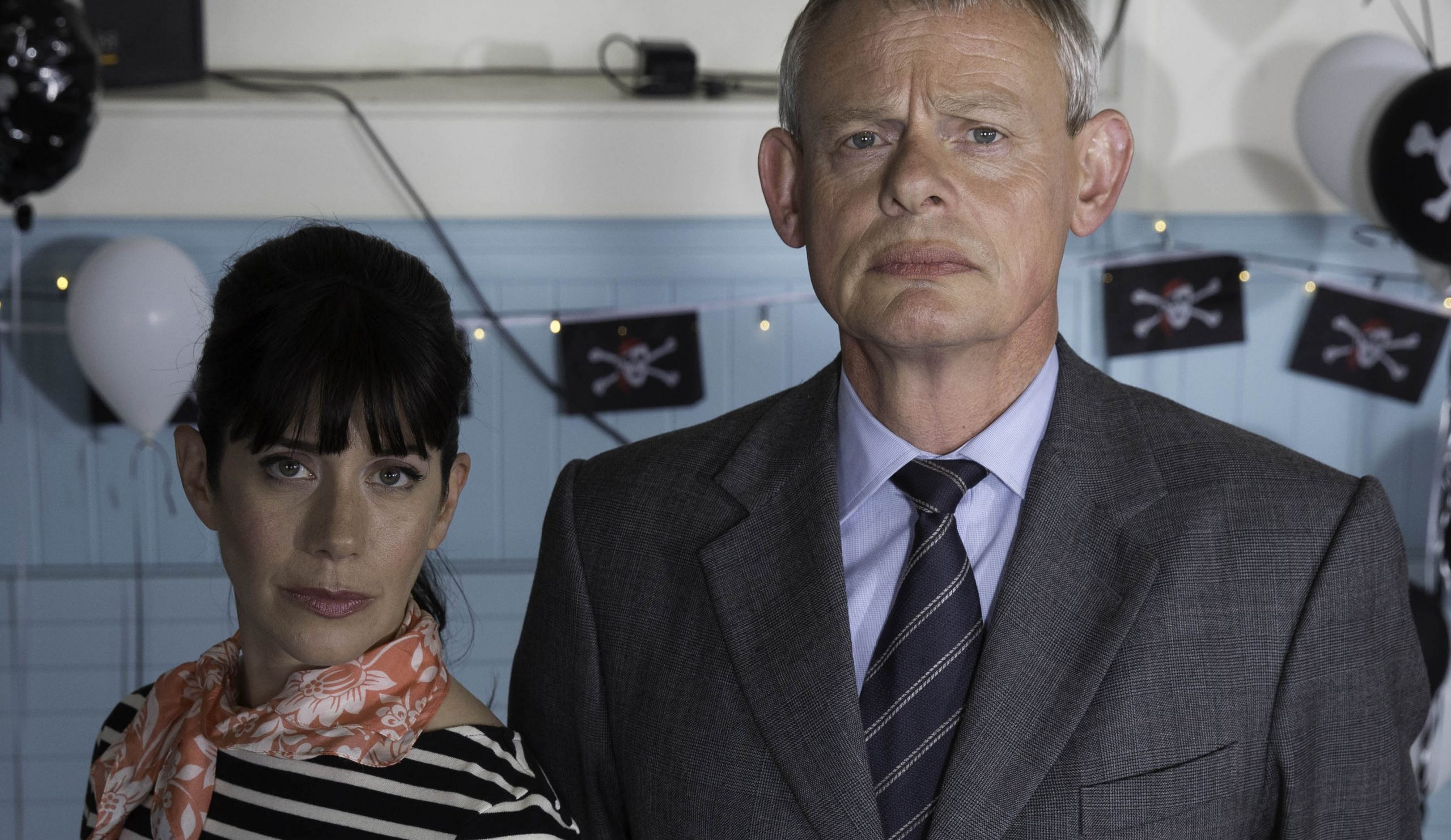 Catherine Catz doc martin: series 7 usa air date and dvd release date