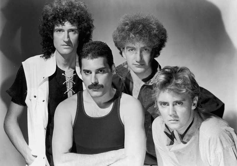 Image result for queens band