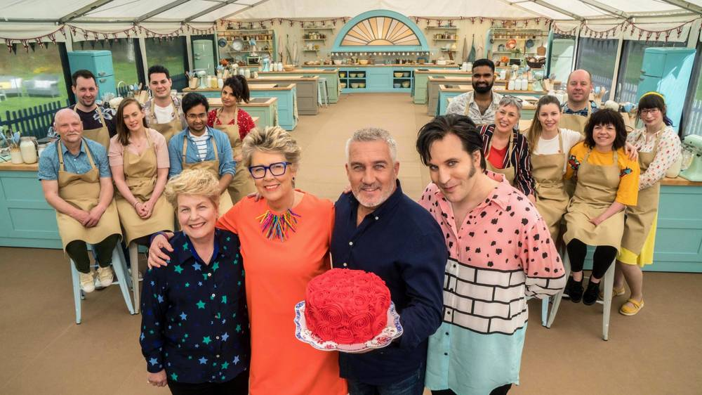 Pbs Great British Baking Show 2020.Telly Alert The Great British Baking Show Is Not Coming