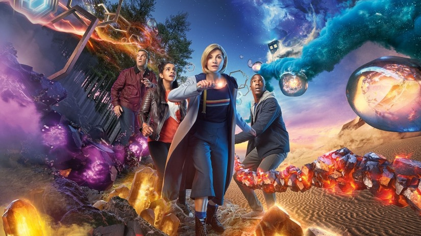 Doctor Whooligan Is Back Season 11 And The Woman Who Fell To Earth
