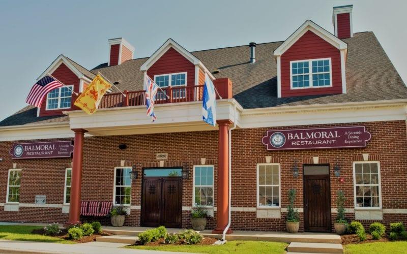Balmoral Scottish Restaurant Campton Hills IL