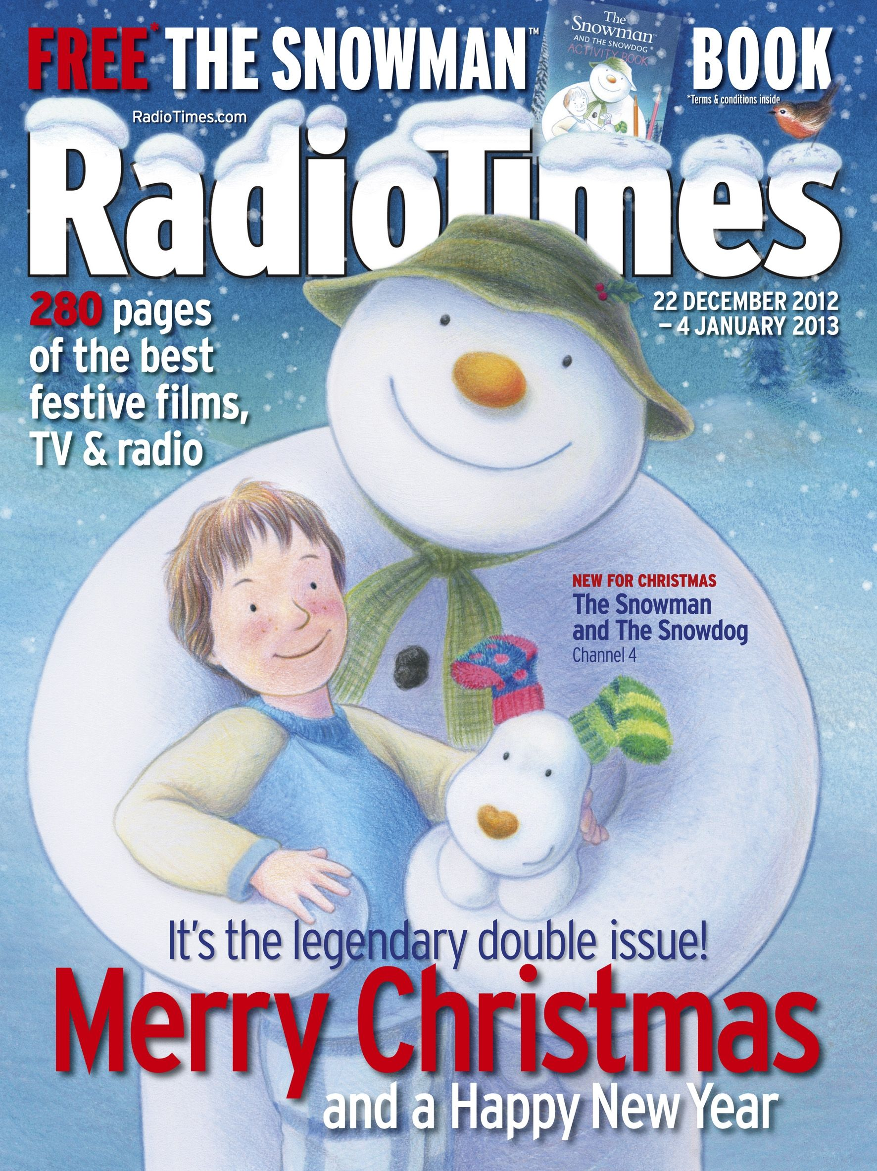 Britain S Tv Guide The History Of The Radio Times