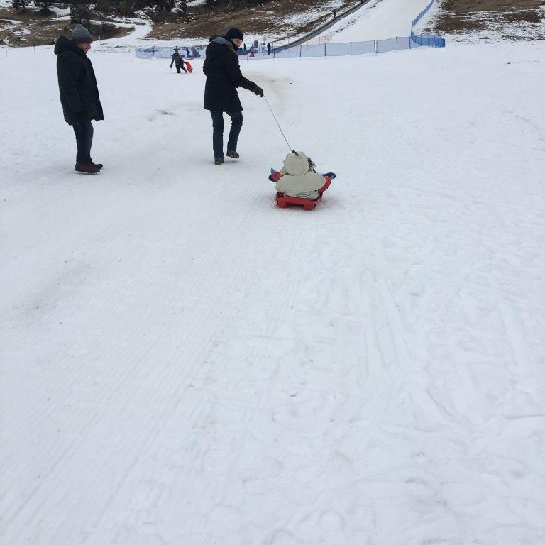 Altopiano di Asiago: cosa vedere con i bambini d'inverno