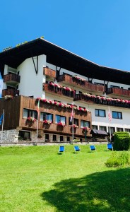 Hotel Mirage Cortina D'Ampezzo