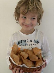 Gnocco Fritto – Senza Glutine