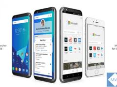 Untitled design 1 - Microsoft pubblica EDGE per iOS e per Android oltre ad un nuovo launcher