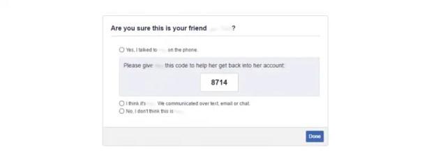 snap3codes 768x277 - Allerta Phishing su Facebook: ecco i dettagli