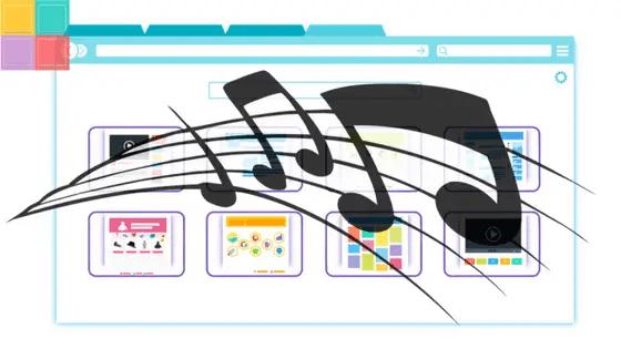 Untitled design 61 - Windows 10: nuovi formati audio supportati e introduzione del multi-tab