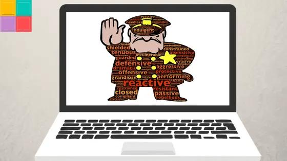 europol - Operazione internazionale contro la contraffazione: 20 mila domini sequestrati