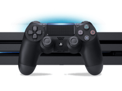 ps4 pro lead image console 01 eu 19sep17 - PS4 Pro: supersampling di sistema con il rilasciato del firmware beta 5.50