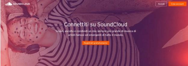 souncloud01 - 这里是最好的免费替代品