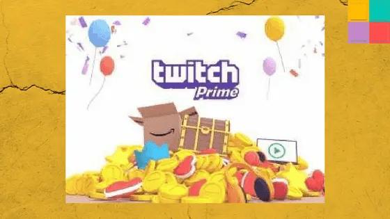 twitch prime - I regali di Amazon e Twitch (articolo aggiornato)