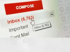 gmail01 - Ecco come abilitare la nuova interfaccia di Google Gmail