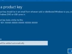 pk01 - Come sapere la product key del mio PC?