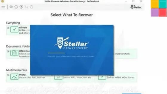 stellar01 - Recensione di Stellar Phoenix Windows Data Recovery + Sconto!