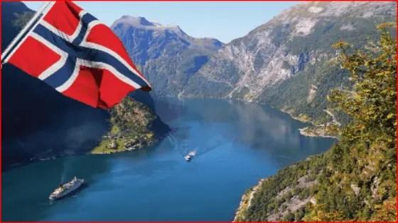 Articolo - La Banca Centrale Norvegese ha annunciato l'intenzione di emettere la propria cripto-valuta