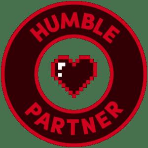 PartnerStampRed 300x300 - Humble ARMA 2018 Bundle disponibile solo per oggi
