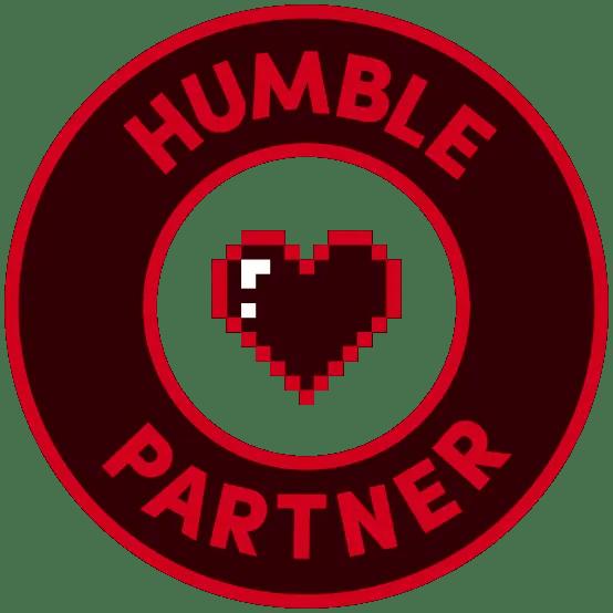 PartnerStampRed - Humble Bundle di luglio 2018 sbloccato