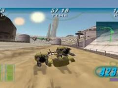 SW - STAR WARS™: Episode I Racer ... tornano le gare di sgusci