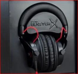 Scatola - Recensione delle Sound BlasterX H7 Tournament Edition