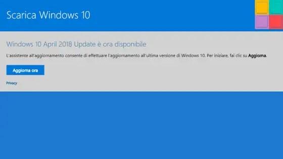 W10AU Phase0 4 - Come funziona il processo di aggiornamento di Windows 10?